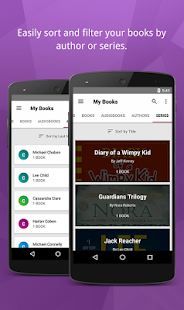 Kobo Books - eBooks & Audiobooks screenshots 4