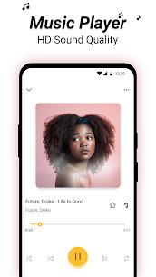 Music player – Ultra music 3