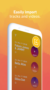 Dolby On: Record Audio & Music 1.1.1 Apk 4