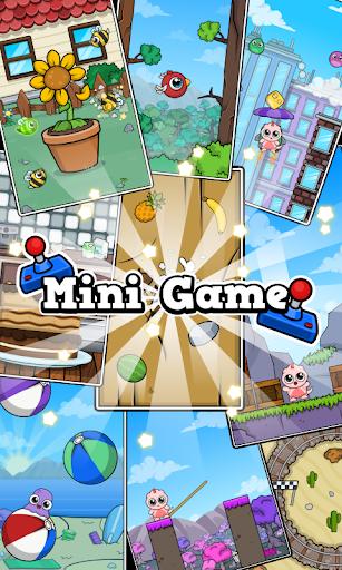 Dino ud83dudc3e Virtual Pet Game 1.371 Screenshots 13