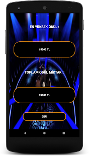 Genel Ku00fcltu00fcr Bilgi Yaru0131u015fmasu0131 2021 5 Screenshots 4