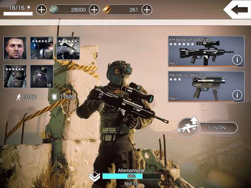 Afterpulse - Elite Army  Screenshots 17