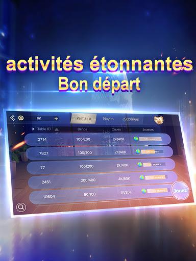 Texas Poker Franu00e7ais (Boyaa) 6.0.0 screenshots 7