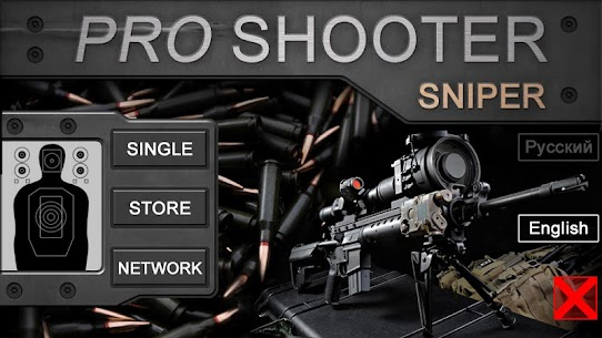 Pro Shooter : Sniper For Pc – Free Download & Install On Windows 10/8/7 1