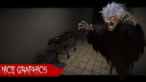 Pokiman Escape | Scary  horror game screenshots 11