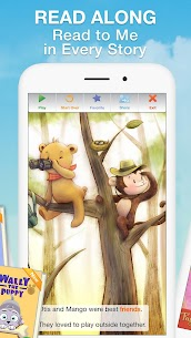 FarFaria: Read Aloud Story Books for Kids App v1.9.6 [Subscribed] 2