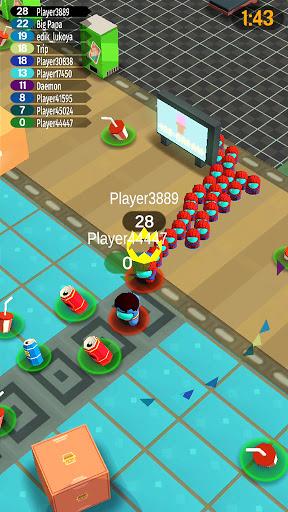 Among Us Imposter : Battle Royale screenshots 2