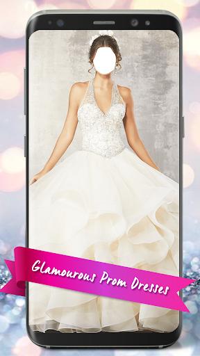 Prom Dress Photo Editor u2013 Face In Hole Dress Up 1.0 Screenshots 5