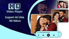 HD Video Player - All Format Video Player 2021のおすすめ画像5