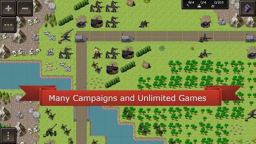 Age of World Wars screenshots 2