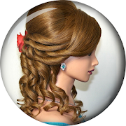 Girls Hair Style Ideas