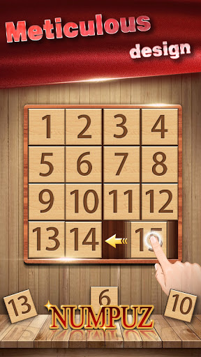 Numpuz: Classic Number Games, Free Riddle Puzzle 4.8501 screenshots 17