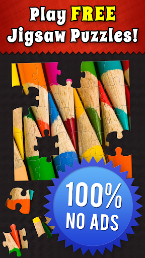 jigsaw puzzle bug screenshot 1