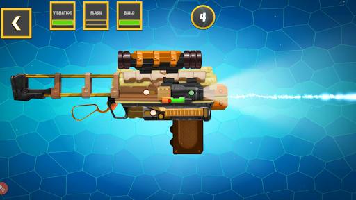 Toy Gun Blasters 2020 - Gun Simulator  screenshots 3