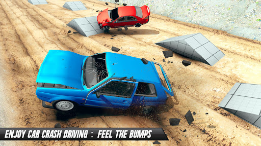 Car Crash Simulator: Feel The Bumps 1.2 Screenshots 18