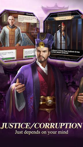 Emperor and Beauties 4.7 screenshots 9