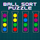 Ball Sort Puzzle Game - Brain Test Game APK