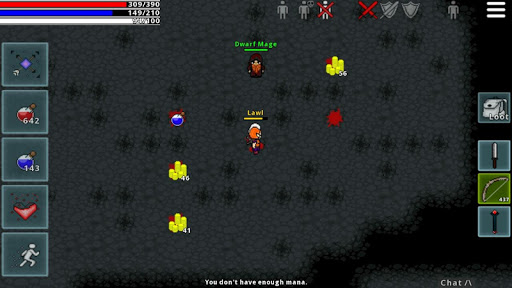 Lawl MMORPG screenshots 4