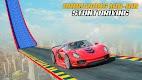 screenshot of Superhero GT Racing Car Stunts: New Car Games 2020