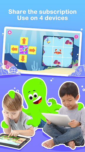Smart Tales - STEM learning for Kids screenshots 7