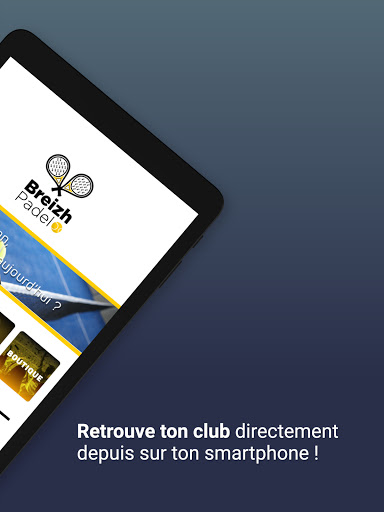 Breizh Padel screenshot 12
