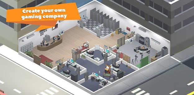 Idle Game Dev Empire MOD Apk (Unlimited Money) Download 10