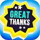Thank You Stickers for WhatsApp WAStickerApps para PC Windows