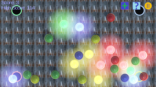 glow balls screenshot 3