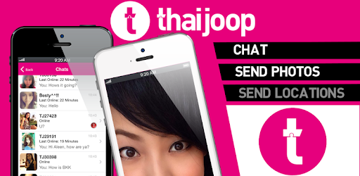 ThaiJoop Thai Dating - Apps on Google Play