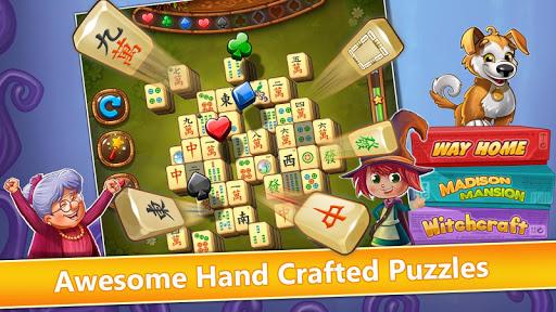 Mahjong Tiny Tales  screenshots 10