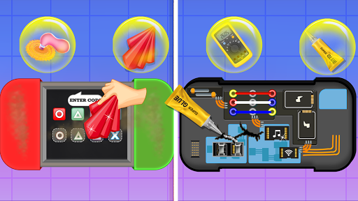 Electronics Repair Master  screenshots 3