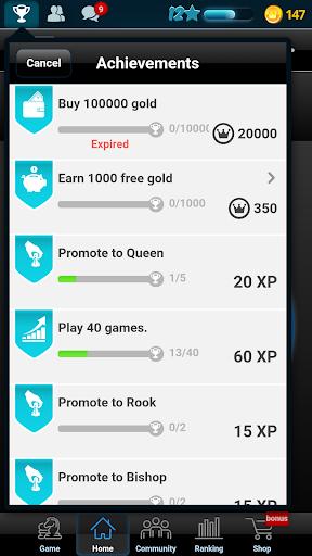 Chess Online 4.9.9 screenshots 8