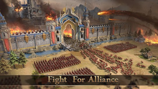 Rise of the Kings 1.7.8 Latest MOD APK 3