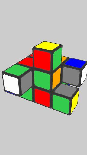 VISTALGYu00ae Cubes  screenshots 6