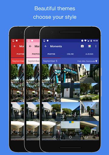 A+ Gallery - Photos & Videos 2.2.50.3 Screenshots 7