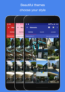 A+ Gallery - Photos & Videos 2.2.55.3 Screenshots 7