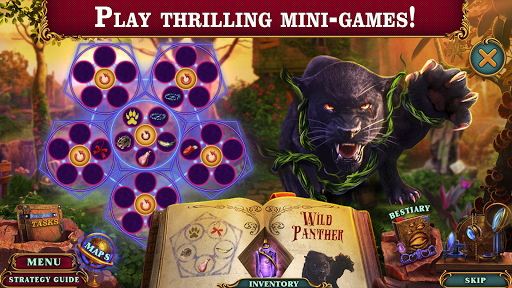 Hidden Objects u2013 Spirit Legends 2 (Free To Play) 1.0.11 screenshots 2