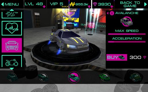 Cyber Future Crime 1.3 screenshots 2