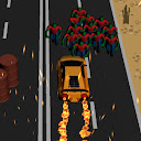 Car vs Zombie