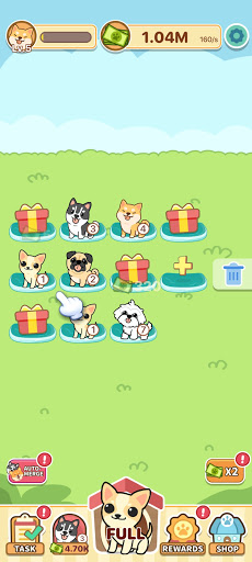Dogs Towner 1.1.1 screenshots 2