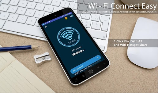Wifi Connect Easy Internet For Pc (Windows 7, 8, 10, Mac) – Free Download 1