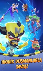 Crash Bandicoot On The Run Apk – Crash Bandicoot On The Run Apkpure GÜNCEL 2021 İNDİR 3