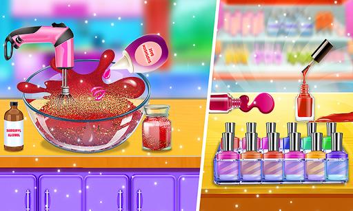 Makeup kit - Homemade makeup games for girls 2020 1.0.15 screenshots 5