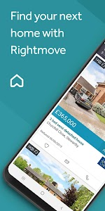 Rightmove – search UK properties for sale & rent 3.33.0