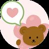 [SSOM]flowerbear_TALK 대표 아이콘 :: 게볼루션