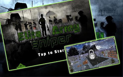 elite commando american sniper special warrior hack