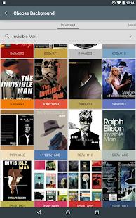 Listen Audiobook Player Screenshot
