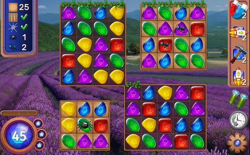 New gems or jewels ? 1.0.21 screenshots 14