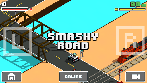 Smashy Road: Arena 1.3.3 screenshots 1