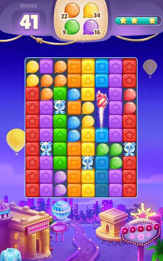 Cube Rush Adventure  screenshots 9